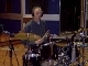 Wisseloord Studio 1 - Koos on drums